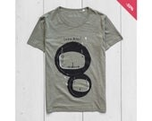 Man Graphic tee Organic S...