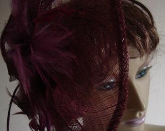 Headdress for wedding or event