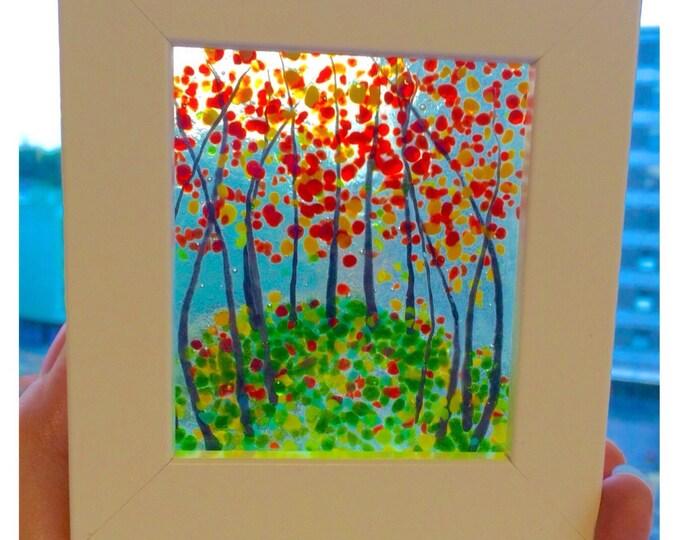 Tiny art 80 mm x90 mm
