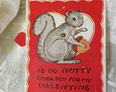 Movable Valentine Vintage