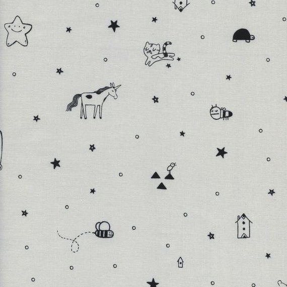 Boppy Cover >> Sleep Tight Tinies in Grey >>Boppy Lounger Nursing Pillow MADE-to-ORDER animal boppy, star boppy, unicorn boppy sheep bee