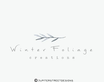 Logo Design-Photographer Logo-Small Business Logo-Branding
