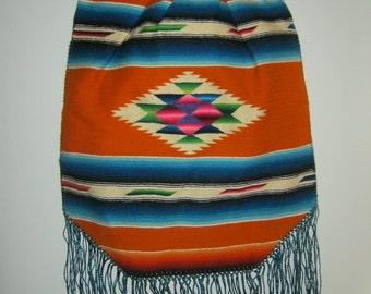 Navajo Purse Bag Boho