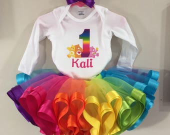 Care bears outfit