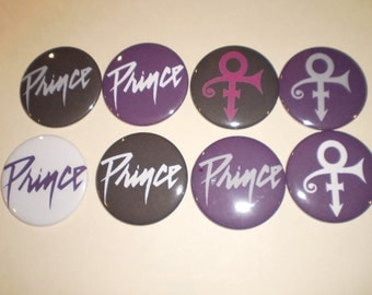 Prince Pins 8 pack of them