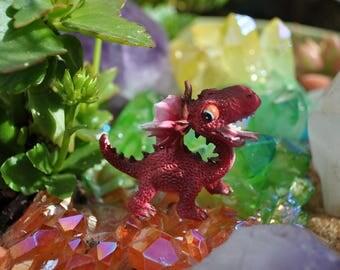 Happy Mini Dragon