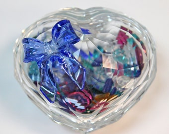 Swarovski Sweetheart Jewel Box - Retired. OTH10011