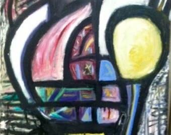 Voyage (Painting)