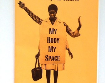 Black Women & Self Defense Thoughts on Personal Space and Reclaiming Our Streets