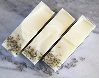 Lime + Lavender + Rosemary Soap | Vegan Soap | Palm Oil Free Soap | All Natural Soap