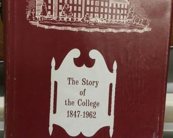 Earlham The Story of the College 1847-1962