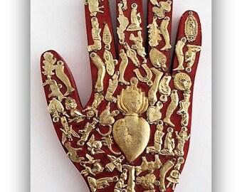 Milagros Hands