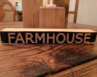 FARMHOUSE Block, FARMHOUSE