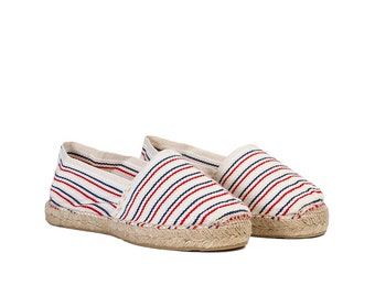 Espadrille Sandals Made in Spain