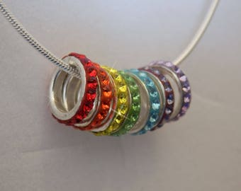 The Seven Wishes Necklace