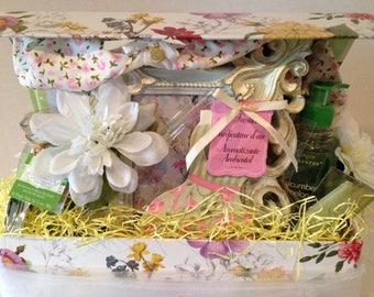 Gardinia Spa Gift set