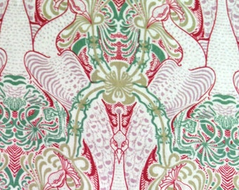 cotton fabric, cotton fabric by the yard, cotton fabric sale, printed cotton fabric, italian cotton fabric, printed in italy, italian fabric