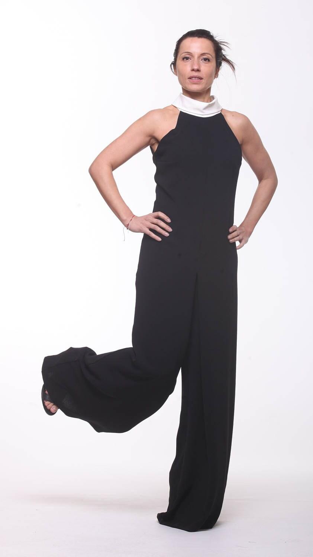 extravagant jumpsuit elegant jumpsuit women overall. Black Bedroom Furniture Sets. Home Design Ideas