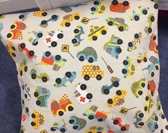 Kids funky jumbo cushion