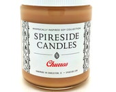Churros ® Candle  - Spireside Candles - Disneyland Candles - 8 oz Jar