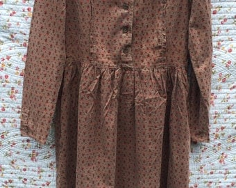 Vintage dress from the 1980s by Laura Ashley