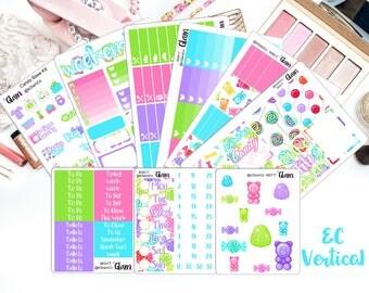 Candy Full Kit ala carte--EC Vertical