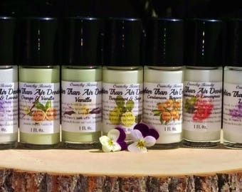 Natural Deodorant - Organic Deodorant - All Natural Deodorant - Best Natural - Deodorant - Liquid Deodorant