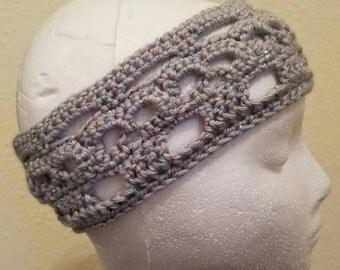 Skull Headband (Ready to Ship)