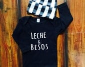 Gender Neutral Onesie ~ Baby Onesie ~ Black Newborn Onesie ~ Breastfeeding Onesie ~ Funny Baby Onesies ~ Gender Neutral Baby Onesie ~