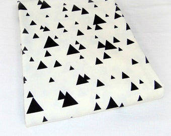 monochrome jersey, jersey fabric, sewing fabric, boys fabric, cotton fabric, woman fabric, kids fabric, fabric yardage, fabric for sewing