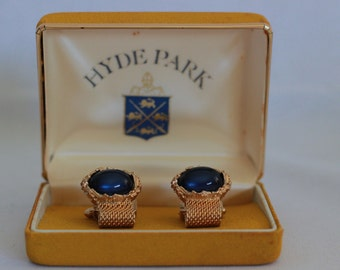 Hyde Park Mens Cuff links