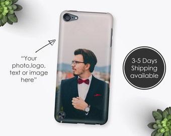 Custom iPod Touch 5 case | iPod 5 case | custom photo case | personalized iPod 5 case | iPod 5 case | iPod 5 back cover