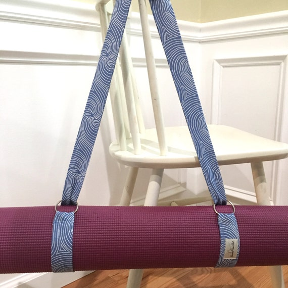 Yoga Mat Strap Yoga Mat Carrier Yoga Mat Sling Exercise