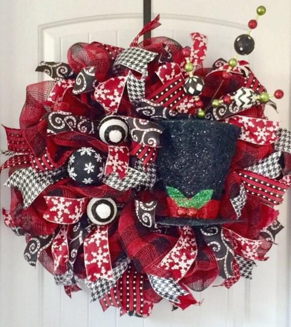 Modern Christmas Decor Holiday Home Decor Christmas Gift