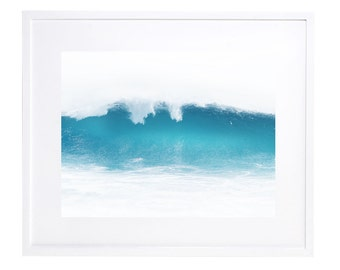 Surf Photography, DIgital Download, Wave Photography, Printable, The Wedge, Newport Beach, Ocean Photography, Wall Art, Wall Decor,