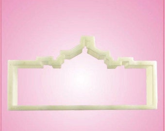 White House Cookie Cutter
