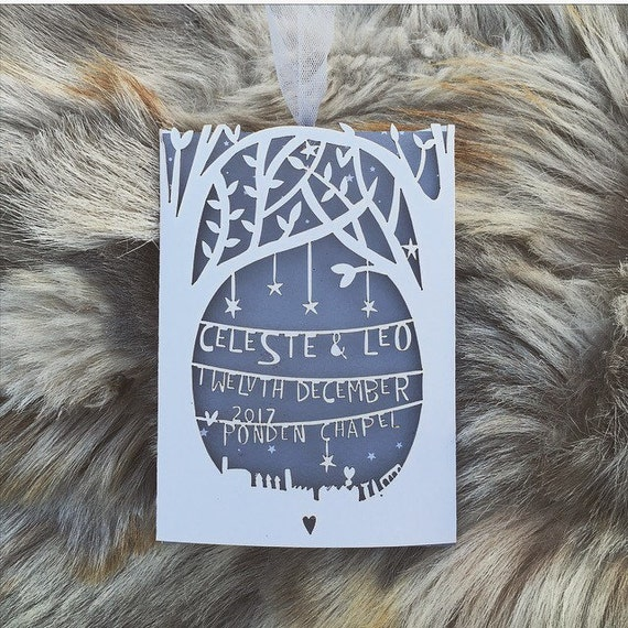 Paper Cut Invitations Laser Wedding Hygge Stationery Rob Ryan Invites