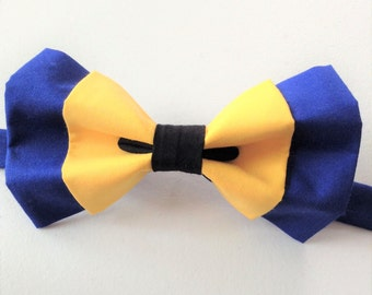 Barbados bow tie
