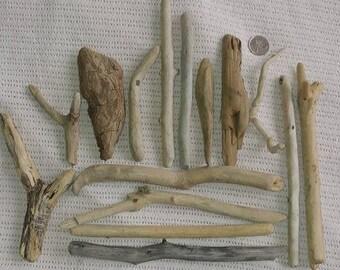 Drift Wood Pieces