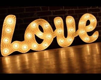 Light Up Love