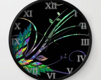 Medium Wall Clocks