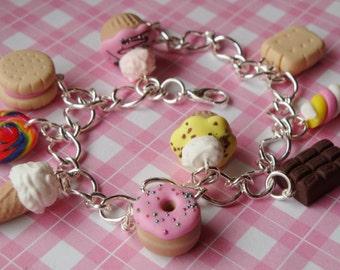 Sweet Candy Bracelet