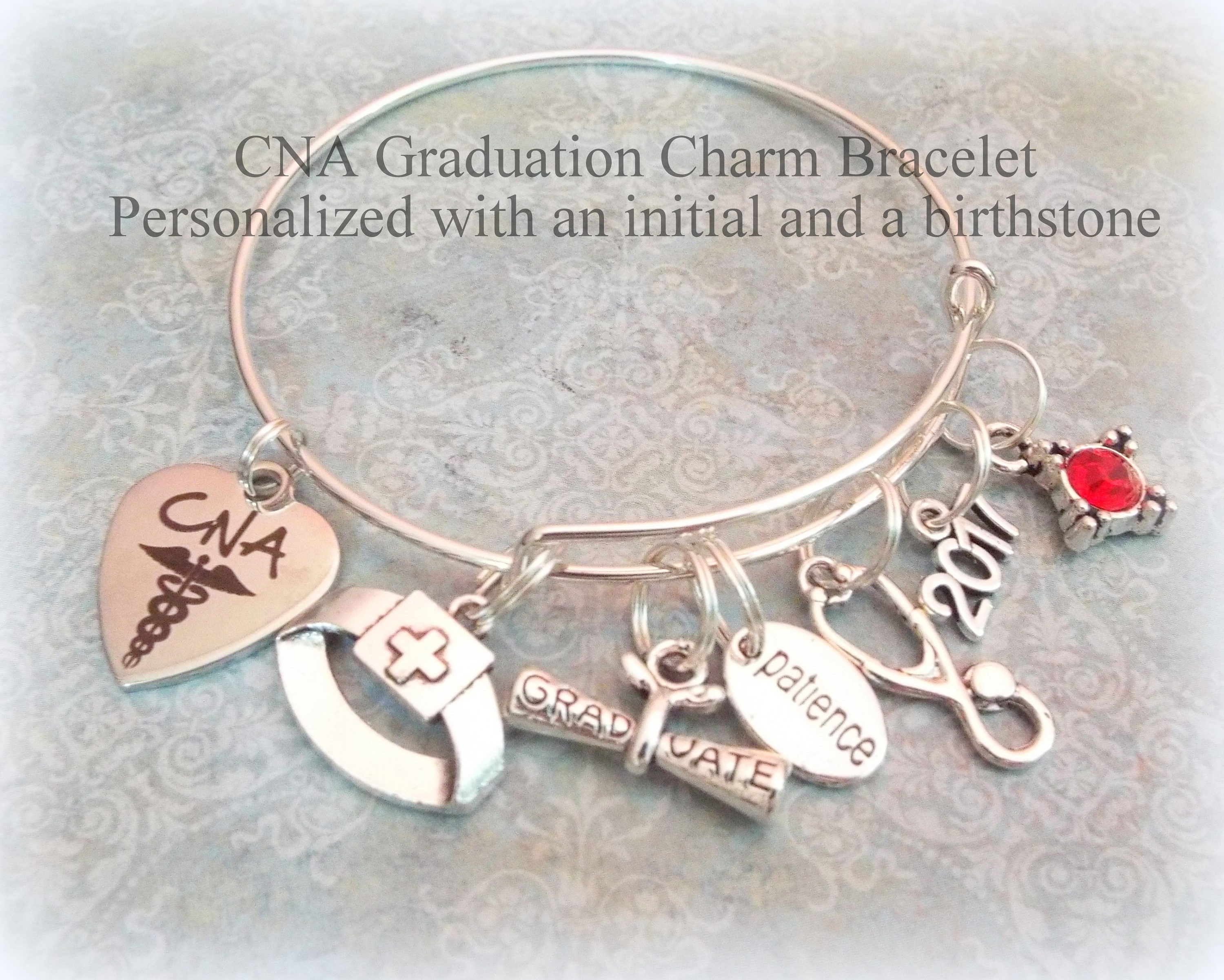 Cna gift cna graduation gift gift ideas for nursing for Gift ideas for assistants