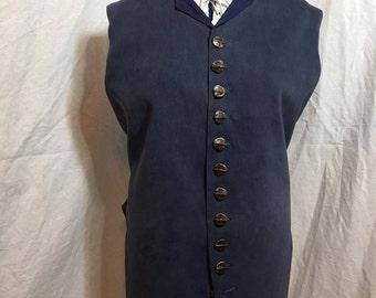Pirate Waistcoat / vest