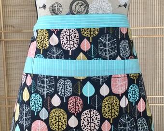 Vendor apron, craft apron, teacher apron, everyday apron