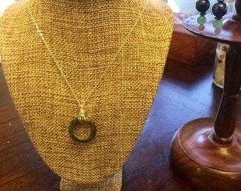"Celtic ""Proto"" Money Necklace"