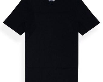 T-Shirt Classic Shirt black