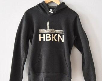 Hoboken hoodie