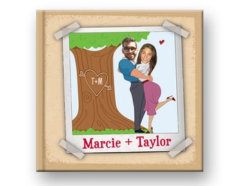 Storybook Wedding Gift : Storybook wedding Etsy