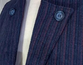 J. Ashford Bolero Jacket • 1930s-style Jacket